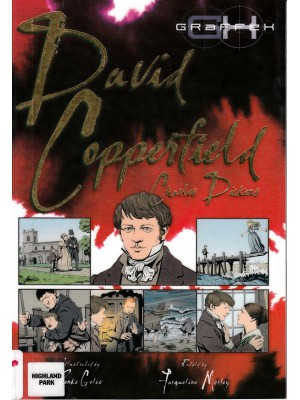 David Coperfield
