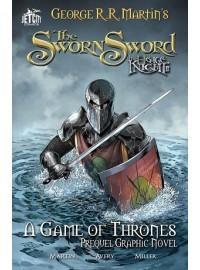 THE SWORN SWORD