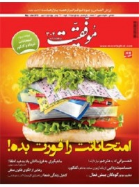 مجله موفقیت شماره 304