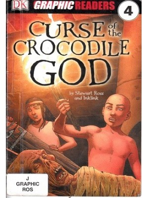 Curse of Crocodile God