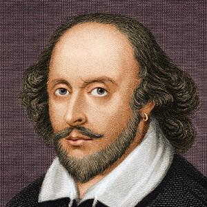 کتاب همراه ویلیام شکسپیر