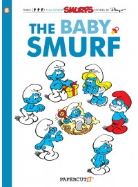 The Baby Smurf