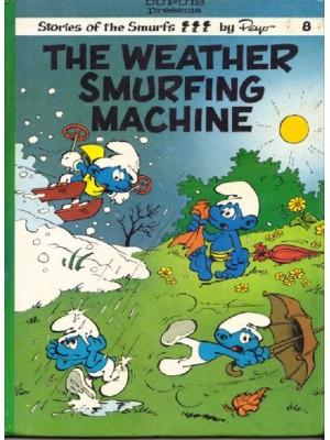 the weather-smurfing machine