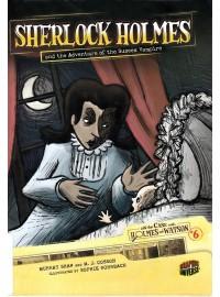 Sherlock Holmes- Sussex Vampire