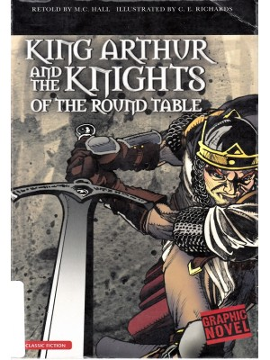 King Arthur & Knight of the Round Table