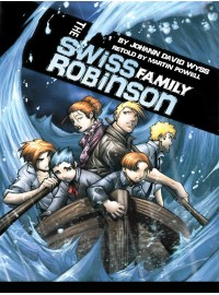 The Swiss Robinson Family