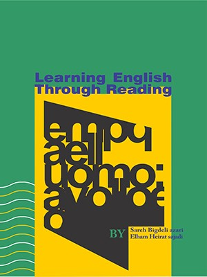 Learning English through reading