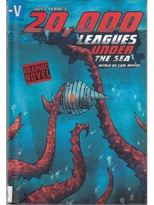 20000Leagues Under the Sea